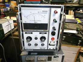 CB Roband Rovar Variable bench power supply