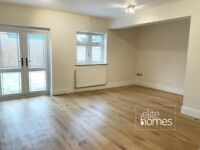 Newly Refurbished Large 1 Bedroom Flat In Goffs Oak, EN7, Private Garden & Parking
