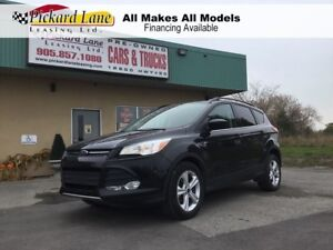 2014 Ford Escape SE $127.11 BI WEEKLY! $0 DOWN!!