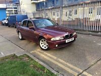 2001 530d AUTOMATIC ES EDITION *GOOD CONDITION