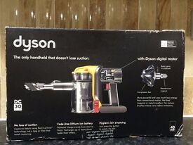 Dyson DC30 Cordless vacuum