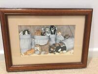 3 Pictures of Cats