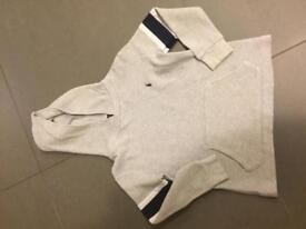 Three Polo Ralph Lauren Boys Jumper and Shirts Age 6