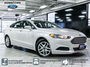 2014 Ford Fusion SE, Navigation, Back up Camera, Car Proof Verif