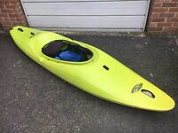 FOR SALE/SWAP - Necky Jive 8'10 Kayak