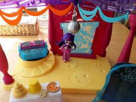 My little pony equestria girls canterlot high dance party