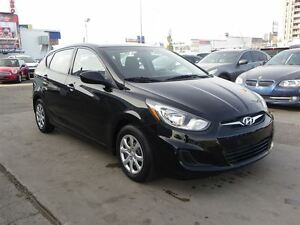 2014 Hyundai Accent GL 1.6L 4CLY|AUTOMATIC|HATCHBACK|HEATED SEAT