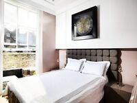 LUXURY ONE BEDROOM APARTMENT WITH BIG TERRACE ***CENTRAL LONDON********BAKER STREET*W1