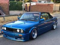 BMW E30 325i ***STUNNER***