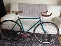 BEAUTIFUL bike for someone whose 5ft4 or 5ft5