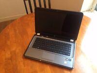 HP Pavilion G6 Laptop ( 4 GB + 320 GB+ Built in webcam+ Windows 7+ Good condition)
