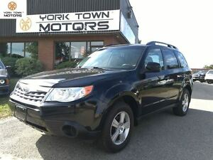 2013 Subaru Forester X TOURING | NO ACCIDENTS | LOW KM | AWD | C