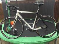Scott addict R3 road bike WHY
