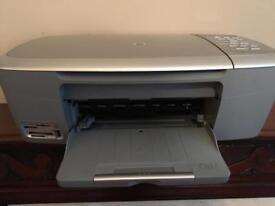 HP printer scanner & copier
