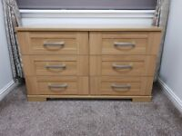 Chest of Drawers (Toulouse Range – Dreams)