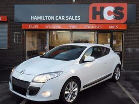 Renault Megane 1.6 Expression - 1 YR MOT, WARRANTY & AA COVER - finance available.