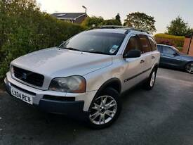 Volvo xc90 for sale. Great deal