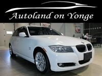 2011 BMW 328 i XDRIVE PWR/SUNROOF,HEATED FRONT SEATS,HEATED STE City of Toronto Toronto (GTA) Preview
