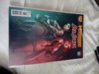 Witchblade / Red Sonja - Issue 5