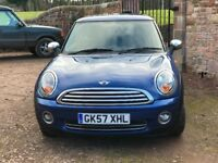 Mini One Hatch Back 1.4 2007