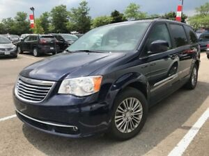 2015 Chrysler Town & Country | TOURING L | TRADE-IN |