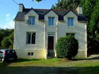 HOLIDAY HOME BRITTANY, FRANCE, FROM £350 PW