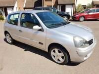 2006Renault Clio 1.2