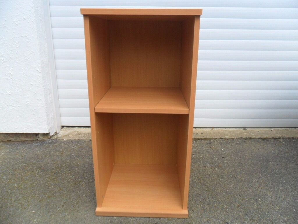 #6F3D1F Bookcase/file Storage Deep For Box/A4 Files.vgc Beech Effect Ht 84cm  with 1024x768 px of Recommended Deep Shelves Bookcase 7681024 save image @ avoidforclosure.info
