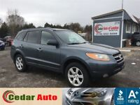 2009 Hyundai Santa Fe Limited AWD -  Managers Special London Ontario Preview