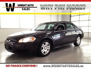 2009 Chevrolet Impala LT| CRUISE CONTROL| BOSE STEREO| A/C| 45,3