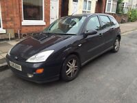 Ford Focus TDDi 1.8 Diesel - Open to offers