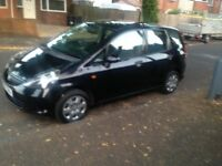 CHEAP 2007 HONDA JAZZ 1.2cc | HPI CLEAR | IDEAL FOR NEW DRIVERS | MINT CONDITION