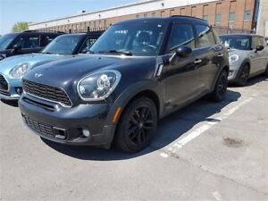 2014 MINI Cooper Countryman Cooper S + ALL4 + TOIT + XENON + PRO
