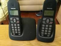 2 phone handset