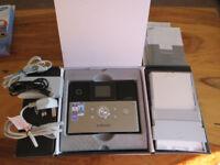 Samsung Digital Photo Printer SPP –2040 in Original Box, Print Paper and Cartridges