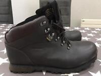 Brasher Goretex Walking Boots