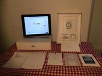 Boxed Apple iPad, 64gb WiFi & Cellular Retina Screen