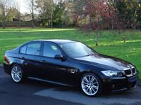 2008 BMW 3 Series 2.0 320d M Sport 4dr - 2 OWNERS - FULL BMW SERVICE HISTORY