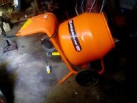 Belle mini mix reconditioned