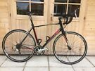 Giant Defy 2 performance road/race bike - large (55.5cm)