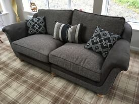 High back 3 seater sofa BRAND NEW
