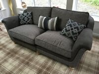 High back 3 seater sofa BRAND NEW