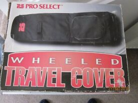 Pro Select Golf Travel Bag
