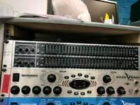 Behringer V Amp Pro Bass