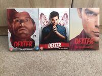 Dexter Season 5 or 6 or 7 on DVD