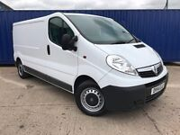 MAN AND VAN HIRE/REMOVAL/FR £15/ ASSEMBLY/DELIVERIES/IKEA/TRANSPORT/COURIER/CLEARANCE SERVICE DERBY