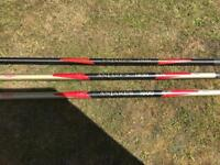 Shimano Antares 13m,14.5m16m sections