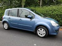 2010 Renault Grand Modus 1.5dci, Lovely example offering great value, Serviced and MOT'd