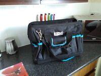 Mac allster tool bag