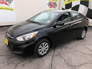 2015 Hyundai Accent GLS, Automatic, Heated Seats, Bluetooth